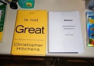 Hitchens book