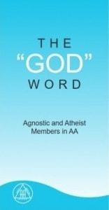 The God Word Pamphlet