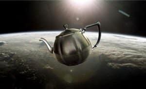 teapot analogy